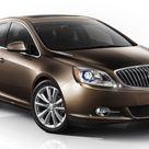 2012 Buick Verano Photo Gallery