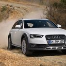 Audi for 2016 Pricing and Model Change Info Released