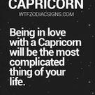 Capricorn Daily