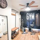 25 real workout rooms to inspire your home gym decor