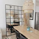 Industrial IKEA Hack Mirror DIY (Inspired by TikTok!) — The Sorry Girls