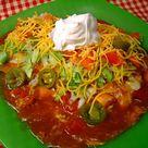 Wet Burrito Recipes