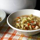 Chicken Noodles