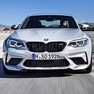 2019 BMW M2 Competition: First-Ever 405-HP Rocket Arrives Mid 2018