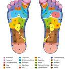Fußreflexzonenmassage: Wirkungen und Nebenwirkungen