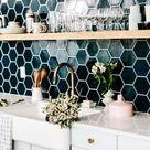 10x de leukste groene ruimtes van Pinterest