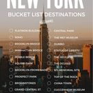 20 Instagram Spots In NYC (Best New York City Photography Locations!)