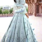 Indian Wedding Dresses: 21 Exciting Fusion Ideas | Wedding Dresses Guide