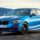 Ficha técnica completa do BMW 140i M 3.0 Turbo 2018