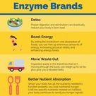 Trust Your Gut: 7 Ways Digestive Enzymes Help You Lose Weight -