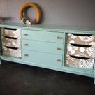 Mint Dresser