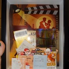 Ticket Shadow Boxes