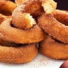 Baked Doughnut Recipe