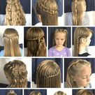 Over 70 Beautiful and Easy Hairstyles for Girls - Babywise Mom