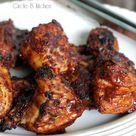 Chicken Dry Rubs