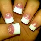 Fake Nails French