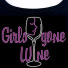 Winery Bachelorette Party
