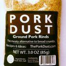Pork Rinds