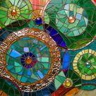 Mosaic Art Projects