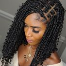 50 Goddess Braids Hairstyles for 2021 to Leave Everyone Speechless