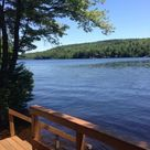 Waterfront Cottage Rental lake vacations, lake rentals, vacation rentals, lake house rental, lake home rental, lakefront, waterfront