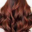 24 Seductive Shades Of Red Hair For Any Complexion And Eye Color