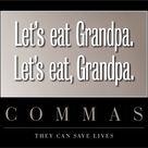 Serial Comma