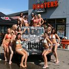 Bikini Car Wash