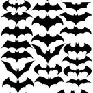How The Bat Symbol Has Changed Over The Years