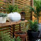 70 Gartendeko Ideen zum Selbermachen für die neue Gartensaison