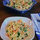 Asian Pasta Salads