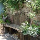 A Weathered Retreat   Sue Townsend Garden Design