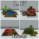 Minecraft 1.17 ideas   IG: @minecraft.luki7