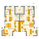 Zweifamilienhaus Stadtvilla SOLUTION 242 V6 - | HausbauDirekt.de