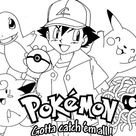 pokemon colouring pages online free