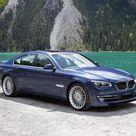 2013 BMW Alpina B7   HiConsumption