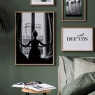 Most up-to-date Pictures modern bedroom green Popular