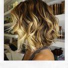 Summer Hairdos