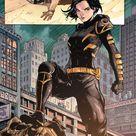 Batman and Robin Eternal Fan Favorite Character Returns and Batman Did WHAT