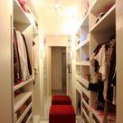 10 closets funcionais por arquitetos de CasaPRO