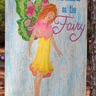 Enchanted Fairy Birthday Party   Kara's Party Ideas