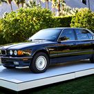 VIDEO Watch this hilariously '80s BMW 7 Series Video Manual