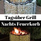 Feuerkorb    selbst.de