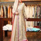 Nomi Ansari Bridal Showcase at Ensemble Lahore   Secret Closet