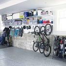 We Tackled Our Non-Functional Garage and These Are Our Ideas To Maximize It - Emily Henderson