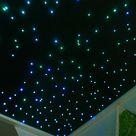 Bauanleitung LED-Sternenhimmel