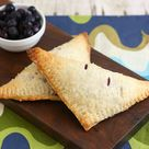 Blueberry Cream Cheeses