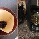 10 mögliche Gründe für misslungenen Kaffee