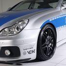 Mercedes Benz CLS Brabus