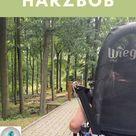 Harz: Wandern in den Schluchten des Bodetals
